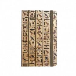 Carnet notite A6 Detaliu cutie mumie Peftjaoene