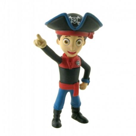 Figurina Comansi - Patrula Catelusilor Pirati Ryder