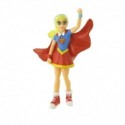 Figurina Comansi - Super Hero Girls- Super Girl