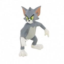 Figurina Comansi - Tom&Jerry- Tom angry