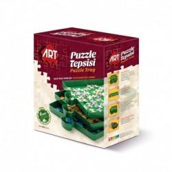 Puzzle accesorii-set tavi sortare