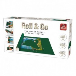Covoras Roll and go