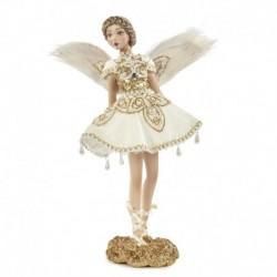 Statueta balerina papusa decorativa