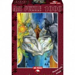 Puzzle 1000 piese - Duality - PATRICIA ARIEL