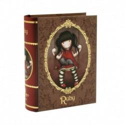 Gorjuss Set 2 cutii carte Gorjuss Ruby-Dusk