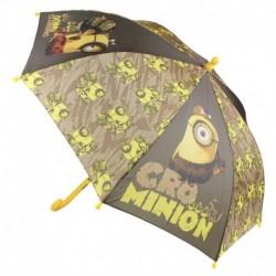 Umbrela manuala Minions 42 cm