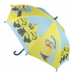 Umbrela manuala Minions