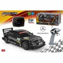 Masina Mercedes CLK AMG DTM RC 1:28