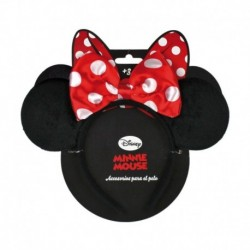 Cordeluta urechi Minnie Mouse