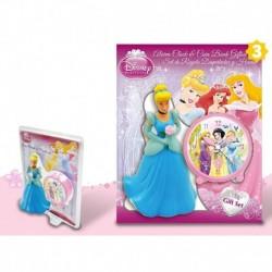 Set cadou ceas masa+pusculita Princess-Cenusareasa