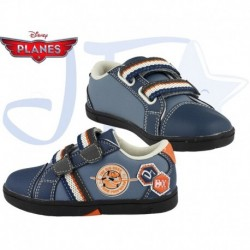 Pantofi sport baieti licenta Disney-Planes