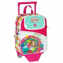 Trolley pentru clasa 0 colectia Todo es Rosie