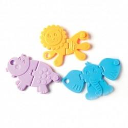 Jucarie senzoriala Animal Crackers