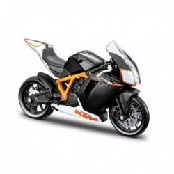 Motocicleta Ktm 1190 Rc8 R  scara 1:18