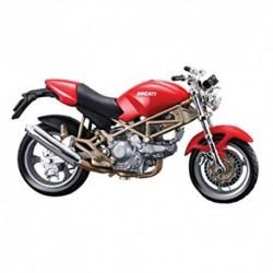Motocicleta Ducati Monster 900  scara 1:18