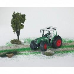 Tractor Fendt 209S  scara 1:16  Bruder