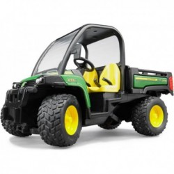 Vehicul forestier John Deere XUV 855D