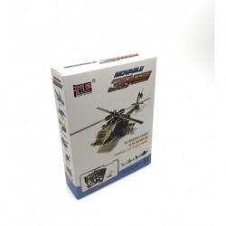 Creeaza-ti propriul elicopter