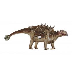 Creeaza-ti propriul Ankylosaurus