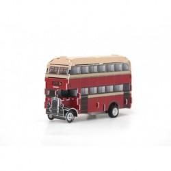 Creeaza-ti propriul autobuz cu doua etaje