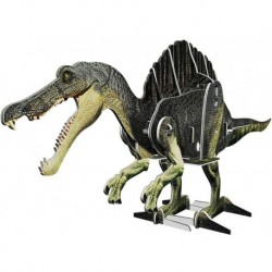 Creeaza-ti propriul Spinosaurus
