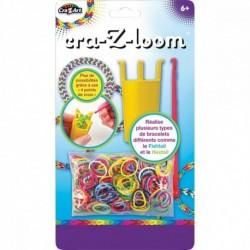 CRA-Z-LOOM Creatie bratari  plus rezerva