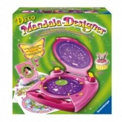 Masina pentru decorat Mandala