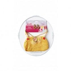 9914H - Set geanta si bijuterii Belle
