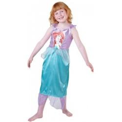 Costum fete Ariel marimea  S