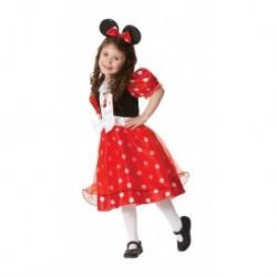 Costum Minnie Mouse - marimea M