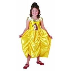 Costum - Belle - Frumoasa si bestia marimea M