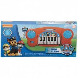 Mini pian Paw Patrol