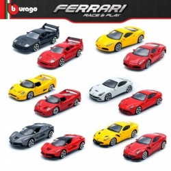 1:64 FERRARI R & P VEHICLES