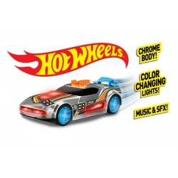 Masina de curse FAST FISH - Hot Wheels