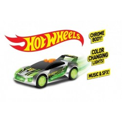 Masina de curse - QUICK N SIK - Hot Wheels