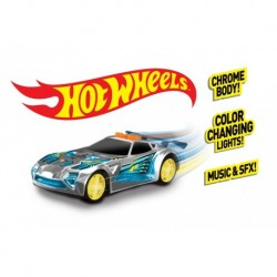 Masina de curse - NERVE HAMMER - Hot Wheels