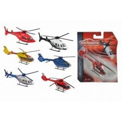 Elicopter Majorette 13cm  diverse modele