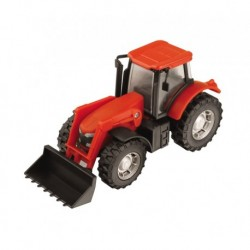 Tractor ferma - rosu