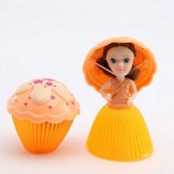 Set 3 papusi mini cupcake - Gladys  Nicole  Layla