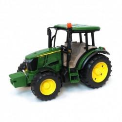 Tractor John Deere 5115M  scara 1:16  Bruder