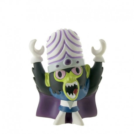 Figurina Comansi - Power Puff Girls-Mojo Jojo