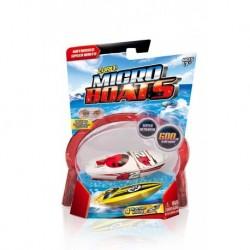 Barcuta electrica Zuru Micro Boats - rosie