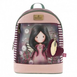 Rucsac mare fashion Gorjuss-Little Wings