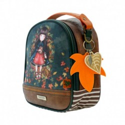 Rucsac fashion Gorjuss-Autumn Leaves