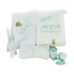Trusou botez personalizat HTA