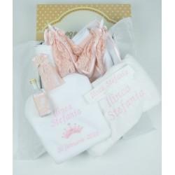 Trusou Personalizat Pink Princess