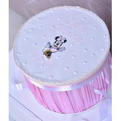 Cutie trusou personalizata Minnie Mouse